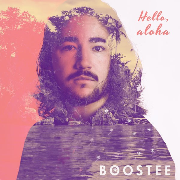 Boostee - Hello Aloha