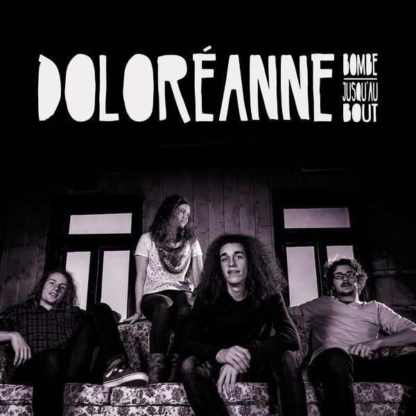 DOLORÉANNE - Jusqu'au Bout