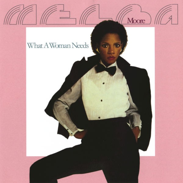 Melba Moore - Take My Love