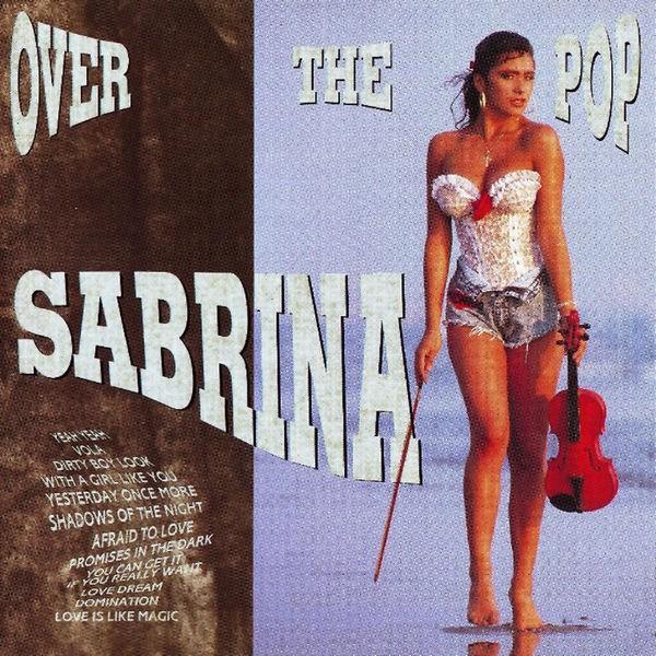 Sabrina - Yeah yeah
