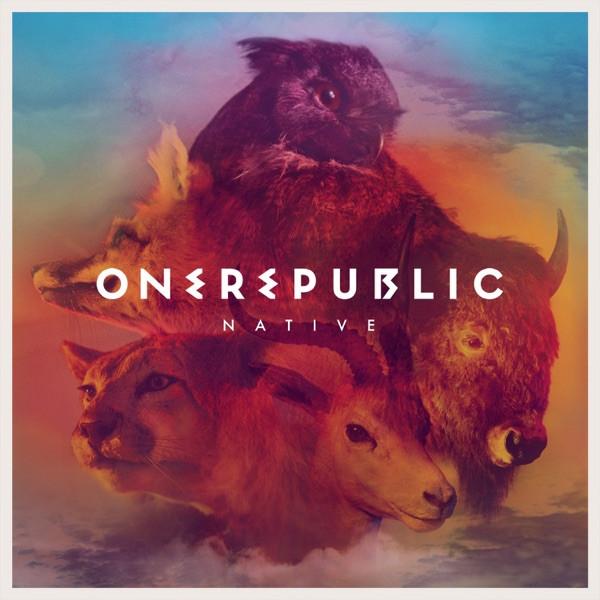 OneRepublic - Wanted (+)