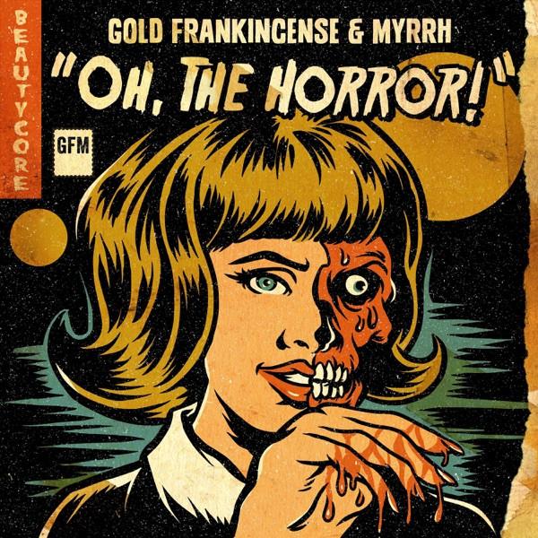 Gold Frankincense & Myrrh - Never Again
