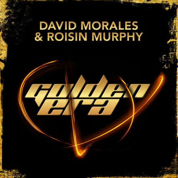 Golden Era - David Morales Disco Mix