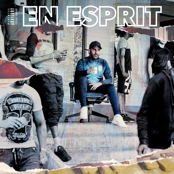 Heuss L'enfoiré Feat. Sofiane - Khapta