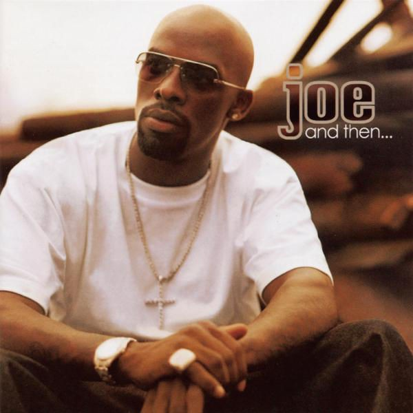 JOE (FEAT. G.UNIT) - RIDE WITH YOU