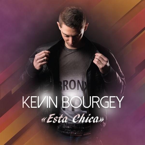 Kévin Bourgey feat. P.A.L - Esta Chica