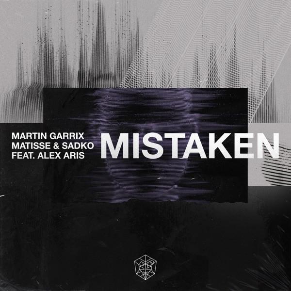 Martin Garrix - Mistaken (feat. Alex Aris)