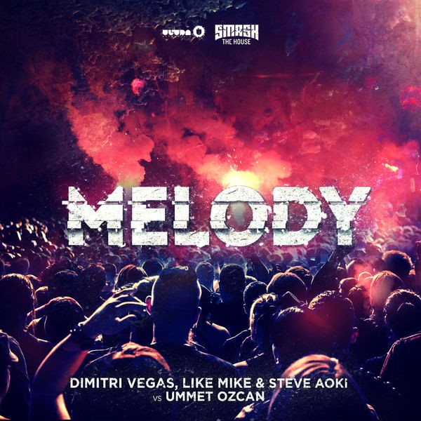 Melody - Radio Mix