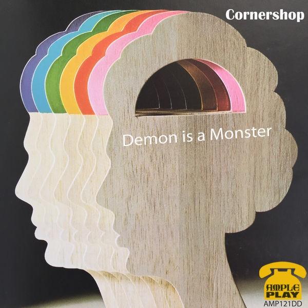 Cornershop - Demon is a Monster