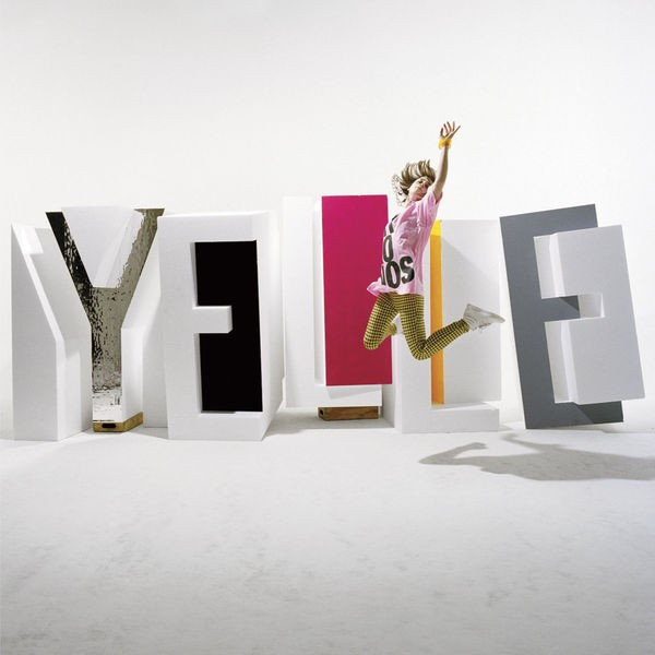 Yelle - A Cause Des Garcons