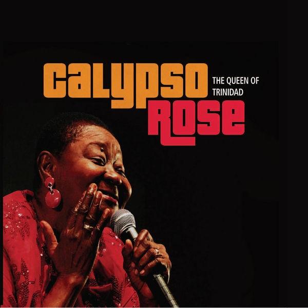 Calypso Rose - Calypso Blues