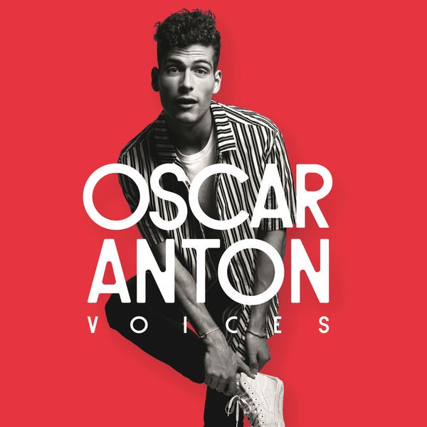 Oscar Anton - Voices
