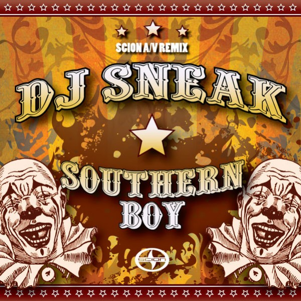 Southern Boy (12th Planet & Flinch Remix)