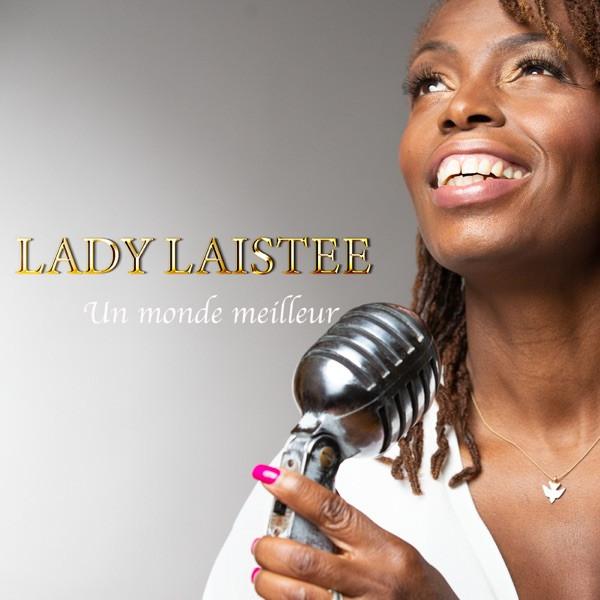 Lady Laistee - Fais le pas