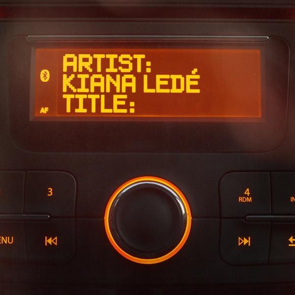 KIANA LEDE - Title