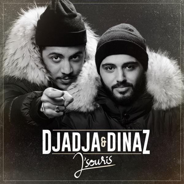 Djadja & Dinaz - J'souris