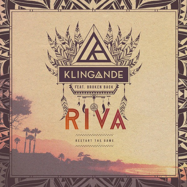 Riva (Restart The Game) - Radio Edit