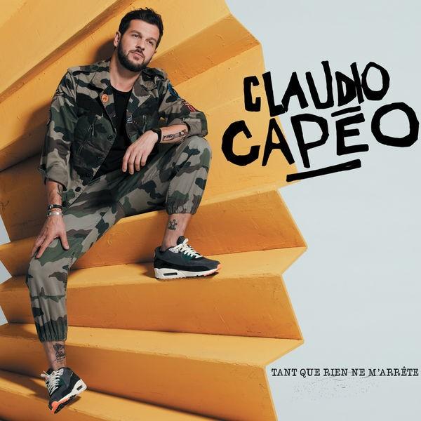 Claudio Capeo - Plus haut