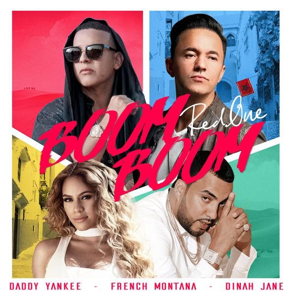 Boom Boom - Daddy Yankee