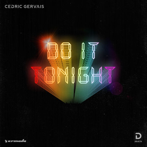 CEDRIC GERVAIS - DO IT TONIGHT