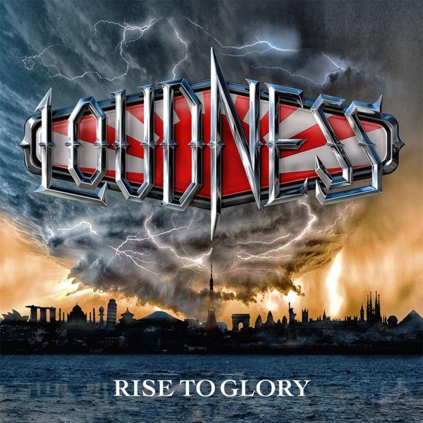 Loudness - Go For Broke