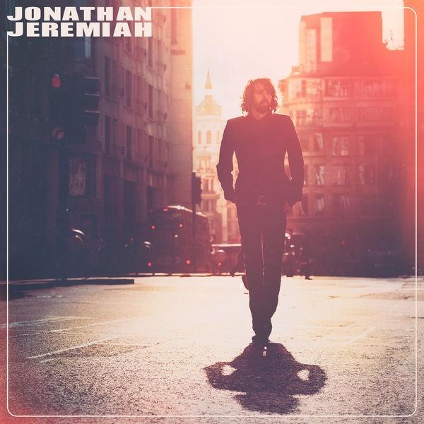 JONATHAN JEREMIAH - Mountain