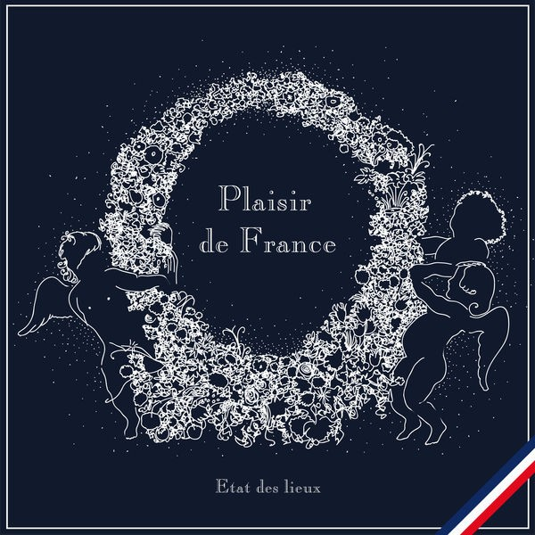 Les Princesses Les Renards (Plaisir De France Remix)