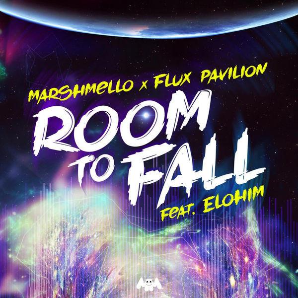 Marshmello, Flux Pavilion, Elohim - Room to Fall