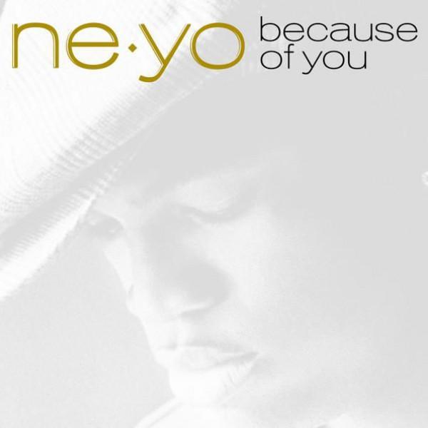 Yo - Because Of You