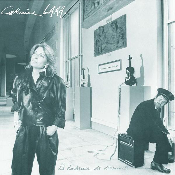 Catherine Lara - La Rockeuse De Diamants 1983