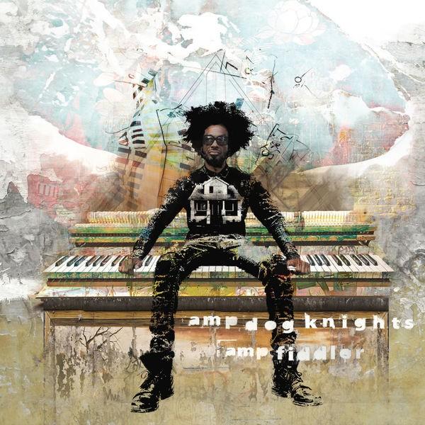 Amp Fiddler - Return of the Ghetto Fly