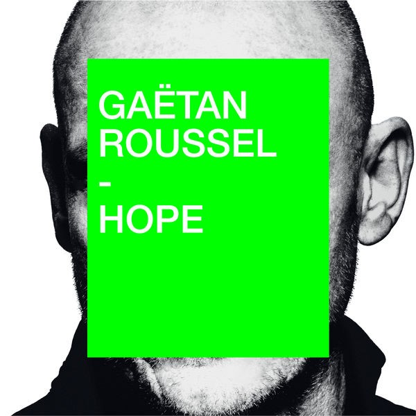 GAETAN ROUSSEL - Hope