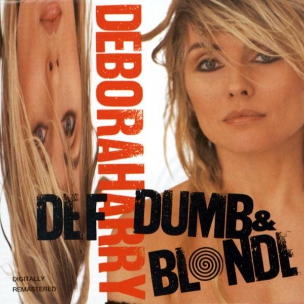 Deborah Harry - I Want That Man