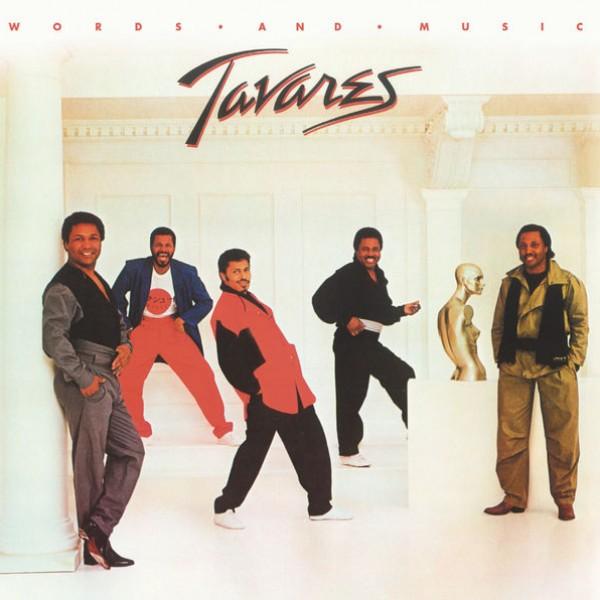 Tavares - I Miss You Baby