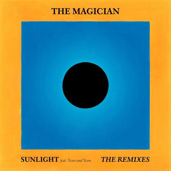 Sunlight (feat. Years and Years) - Darius Remix