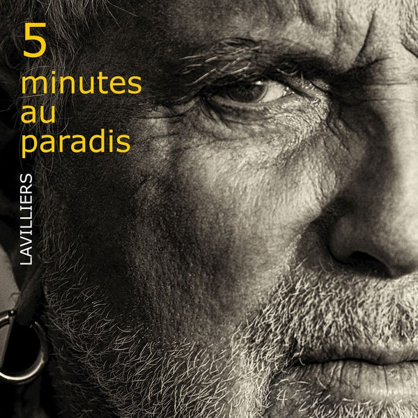 Bernard Lavilliers - Bon pour la casse