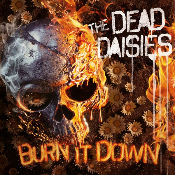 The Dead Daisies - Dead and Gone