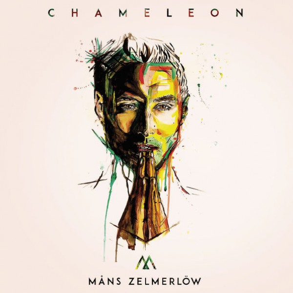 Mans Zelmerlow - Happyland