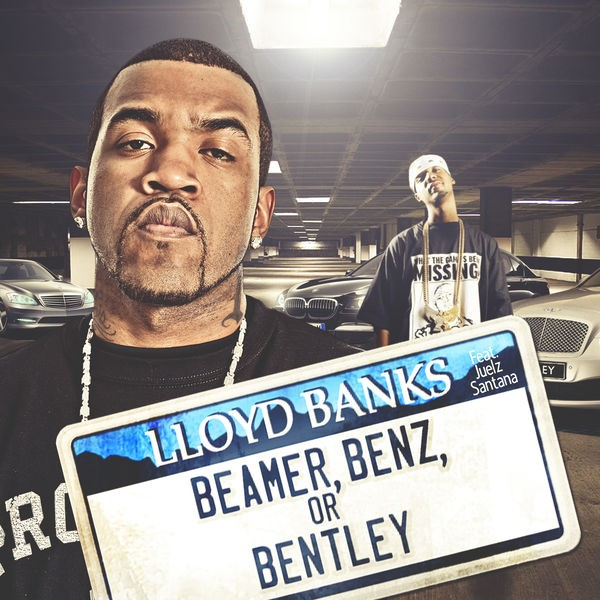 Beamer, Benz, or Bentley (feat. Juelz Santana)