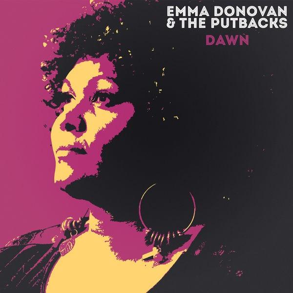 Emma Donovan & The PutBacks - Black Woman