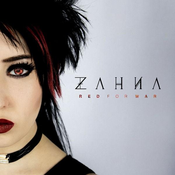 Zahna - Underneath