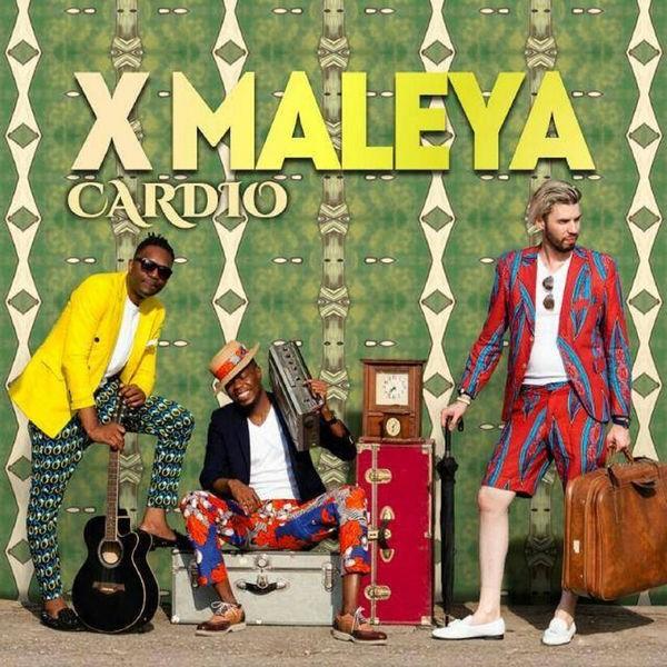 X MALEYA - Ta Fille N'est Pas Ta Femme