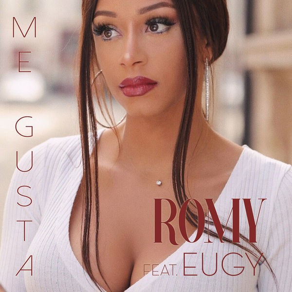 Romy, Eugy - Me Gusta