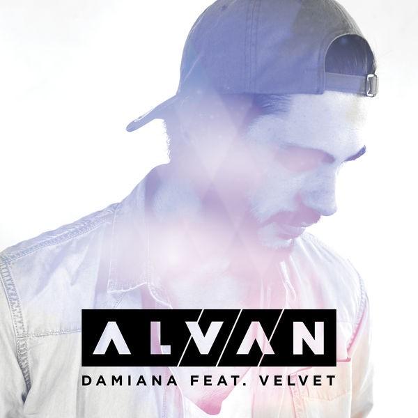 Alvan - Damiana feat. Velvet