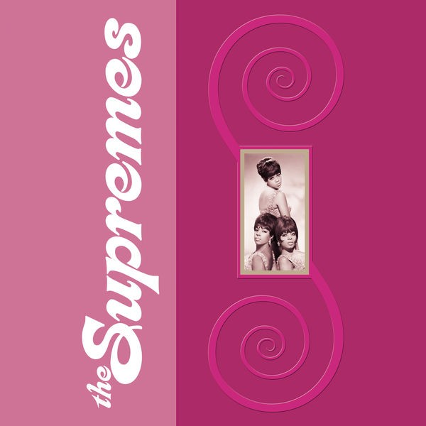 Diana Ross and The Supremes - Stormy