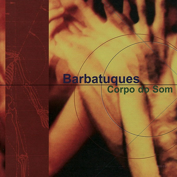 Barbapapa's Groove