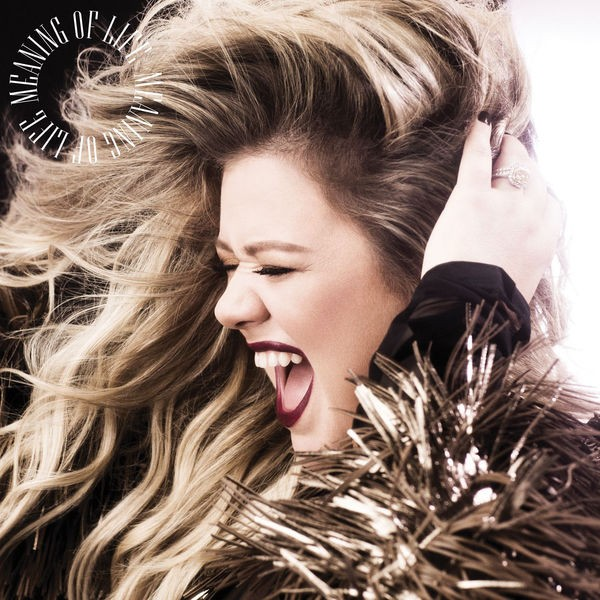 Kelly Clarkson - Heat