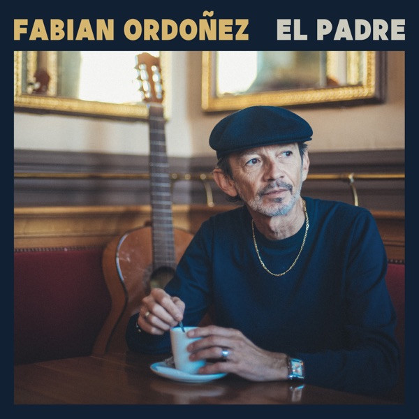 Fabian Ordonez - Papa (Version espagnole)