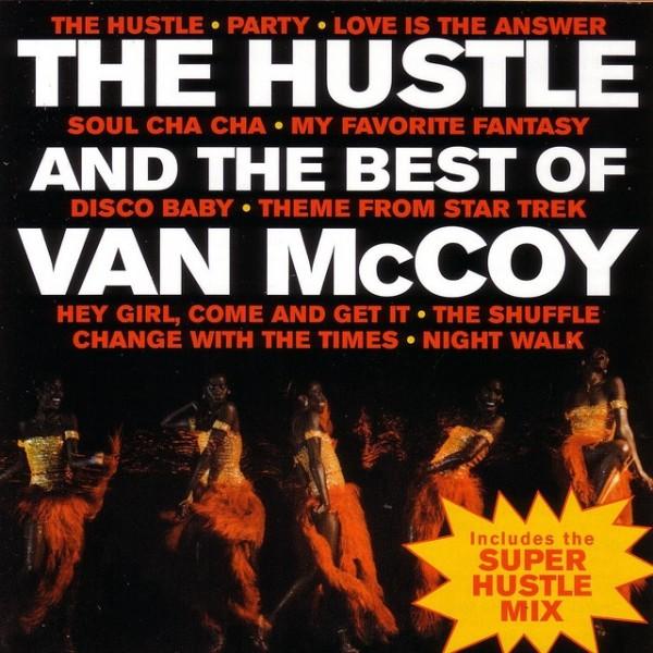 The Hustle - Original Mix