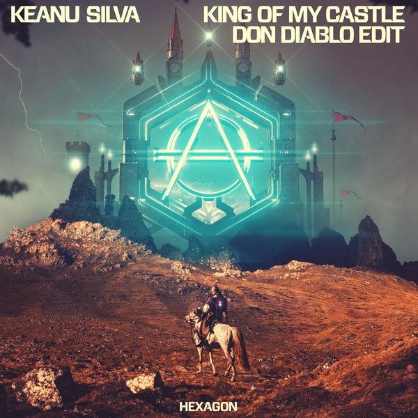 Keanu Silva - King Of My Castle